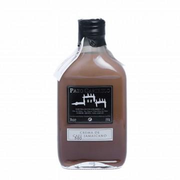 Crema de café jamaicano
