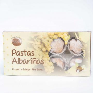 Pastas albariñas