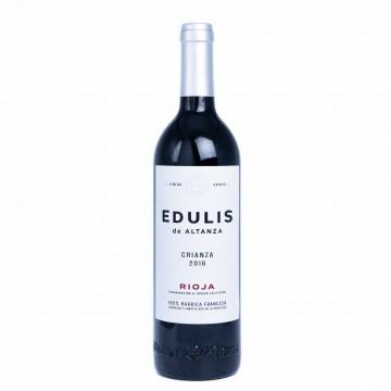 Rioja crianza Edulis de...