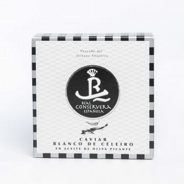 Caviar Blanco de Celeiro en...