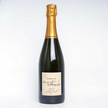 Champagne grand cru Pascal...